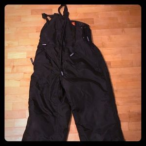 Katahdin woman's snow pants